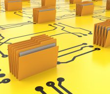 ファイルおよびフォルダとファイルシステム管理