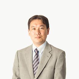 会計参与 畑中 孝介 Takayuki HATANAKA