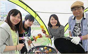YAZ FES<全社運動イベント>