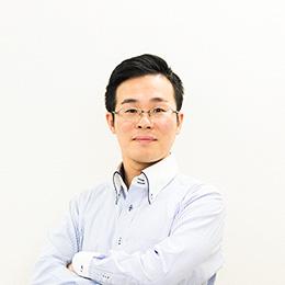 執行役員 CTO 佐々木 努 Tsutomu SASAKI
