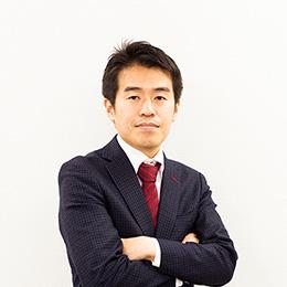 代表取締役 CEO 田中康之 Yasuyuki TANAKA